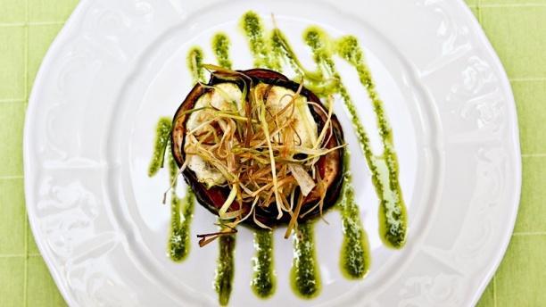 Sugerencia del chef - Atmosphere, Valencia
