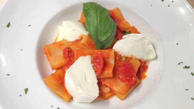 Suggerimento dello chef - I & F  - Ivan & Frank, Milan