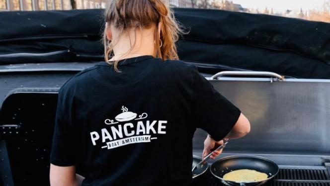 Chef - Pancake Boat Amsterdam, Amsterdam