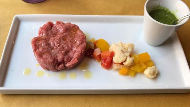 Suggerimento dello chef - Sücar Brüsc, Mantova