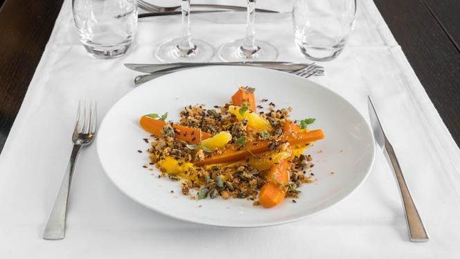 Suggestion de plat - Le Gabriel Bistrot, Bordeaux