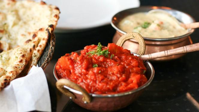 Suggestie van de chef - Motimahal Indiaas Restaurant, Amsterdam