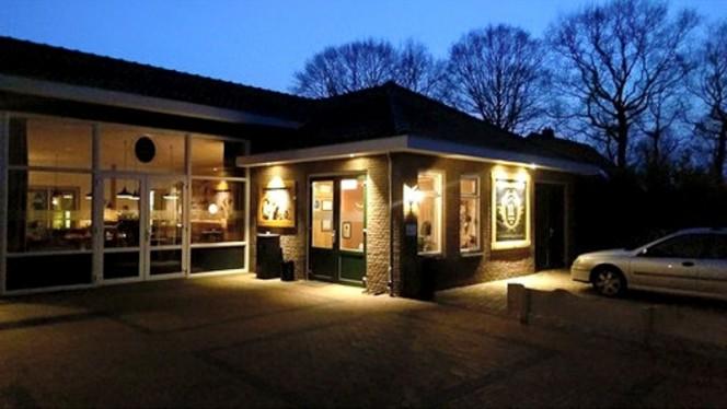 Ingang - Streekrestaurant de Vechtdalkok, Dalmsholte