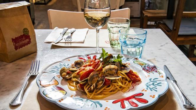 Suggerimento dello chef - Rossopomodoro Bologna, Bologna