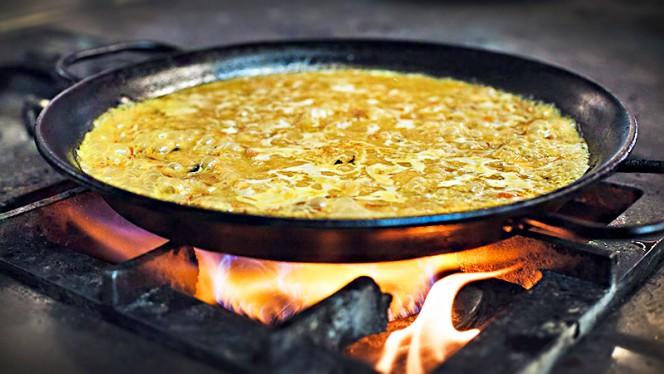 sugerencia del Chef - Casa Dario, Barcelona