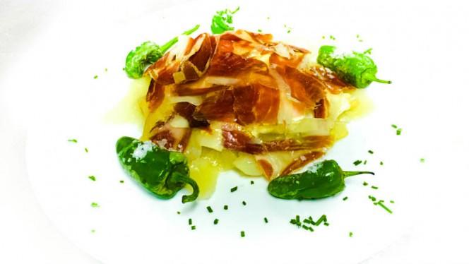 Sugerencias del chef - Helma, Madrid