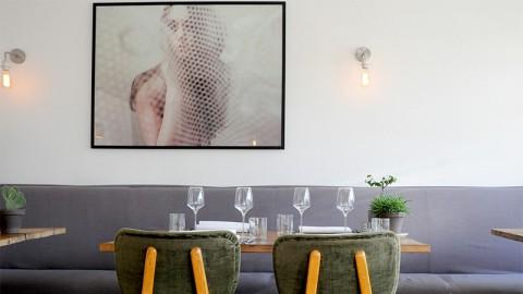 Brasserie &ZO, Houten