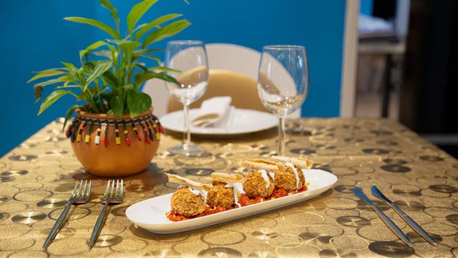 Sugerencia - Swagat Restaurant, Madrid