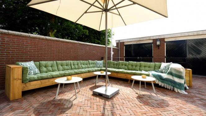 Lounge - De Oude Pastorie, Lisse