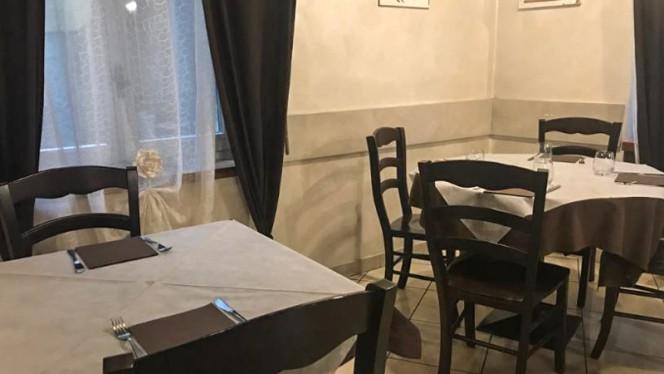 Interno - Vino e Cucina, Cernusco Sul Naviglio