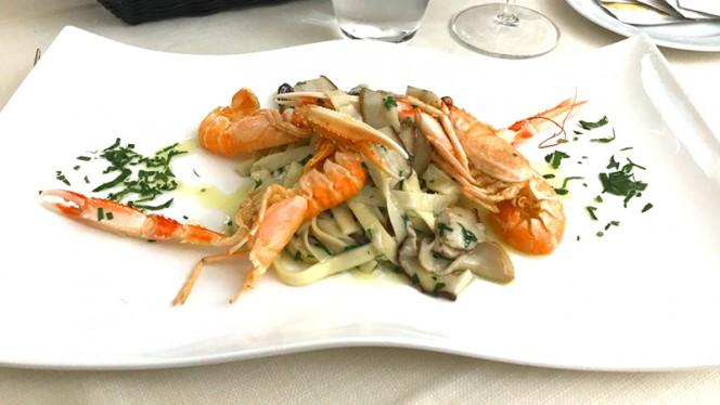 Suggerimento dello chef - Savona, Alba