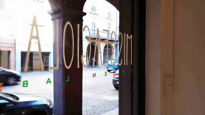 Esterno - Missfagiola Green Lab, Bologna