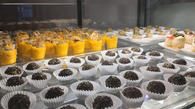 Suggerimento dello chef - Missfagiola Green Lab, Bologna