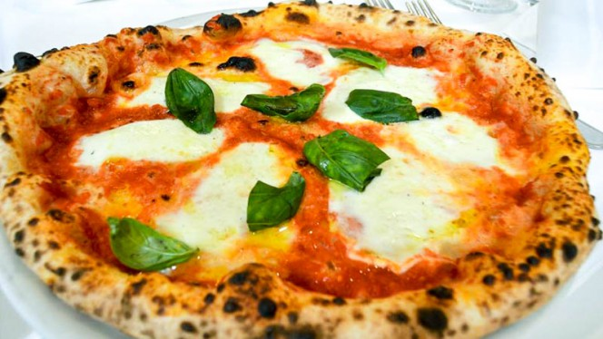 Suggerimento dello chef - Star Pizzas, Rome