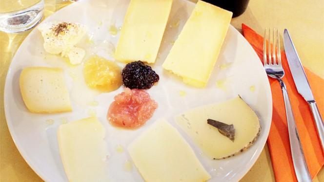 Suggerimento dello chef - L'Oasi, Ravenna