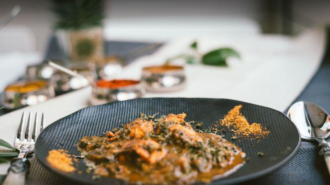 Sugerencia del chef - Diwali, Madrid