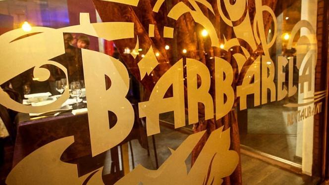 Vista Fachada - Barbarela, Valencia