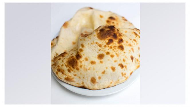 Et évidemment, le Nan fromage, des Lassis, Crèmes glacées et Desserts Indiens ! - New Aqib, Paris
