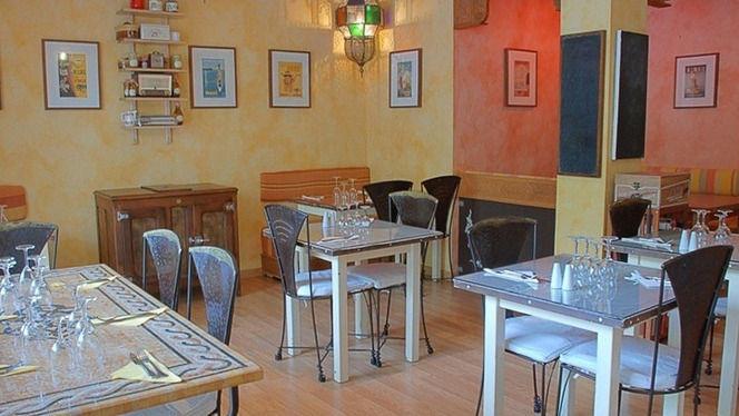 Au Bon Manger, Toulouse