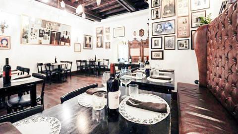 Wunder Kaffee, Marino