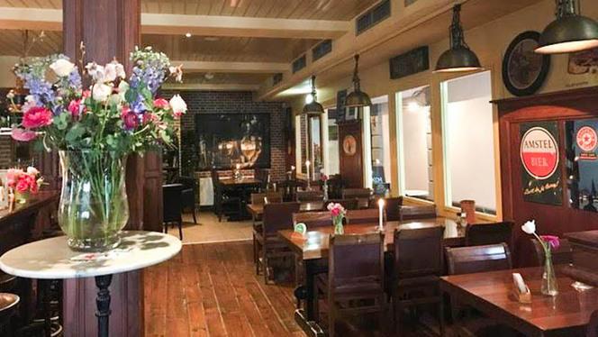 Het Café - Het Oude Tolhuys, Utrecht