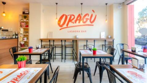 Oragu Lasagna, Valencia