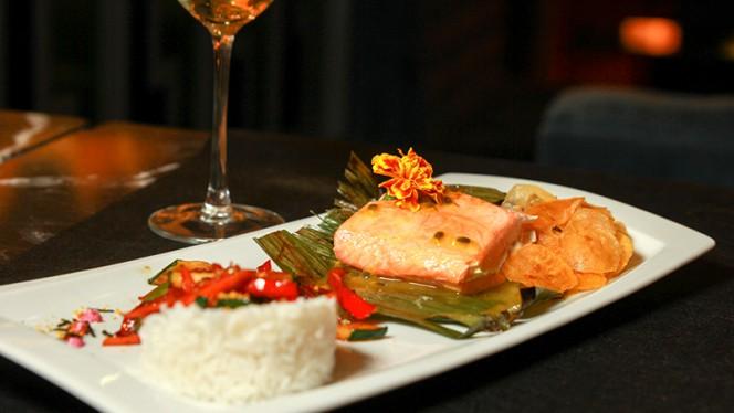 Sugerencia del chef - Ivy Resto Lounge, Barcelona