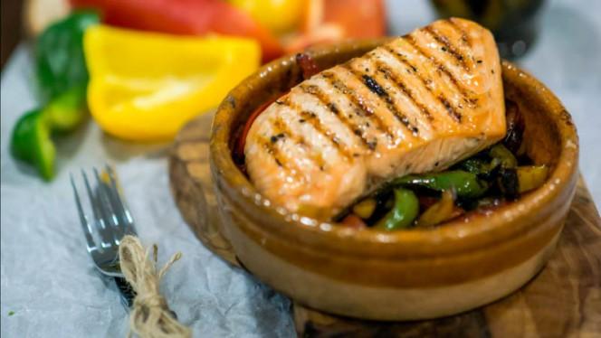 Sugerencia del chef - Brisa Sin Prisa - Poblenou, Barcelona
