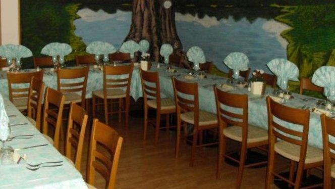 ristorante low cost - La Quercia,