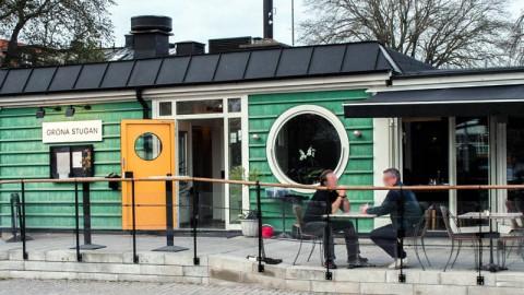 Bra Restauranger I Kalmar