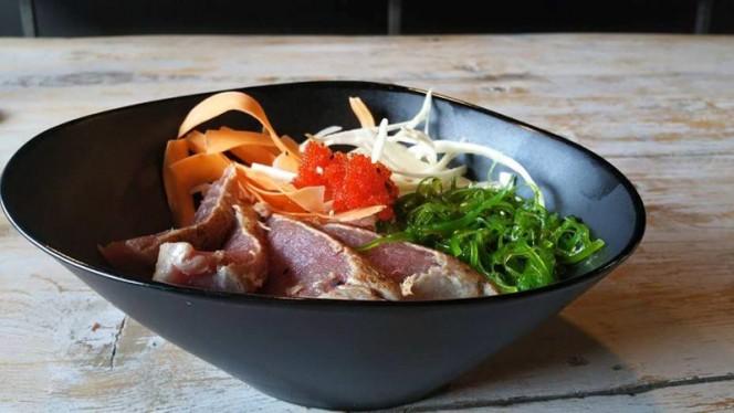 Salade - Modern Sushi Vitrolles, Vitrolles