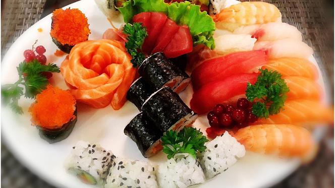 1 - Moxi sushi, Seveso