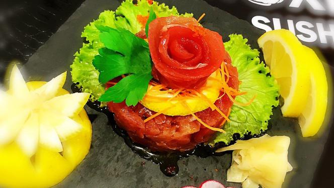 2 - Moxi sushi, Seveso