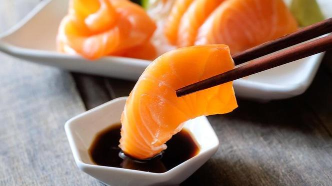 3 - Moxi sushi, Seveso