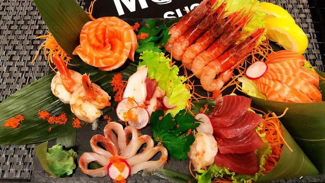5 - Moxi sushi, Seveso