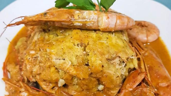Sugerencia del chef - Prieto empanadas BCN, Barcelona