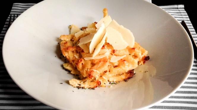 Suggerimento dello chef - Ralph's, Milan