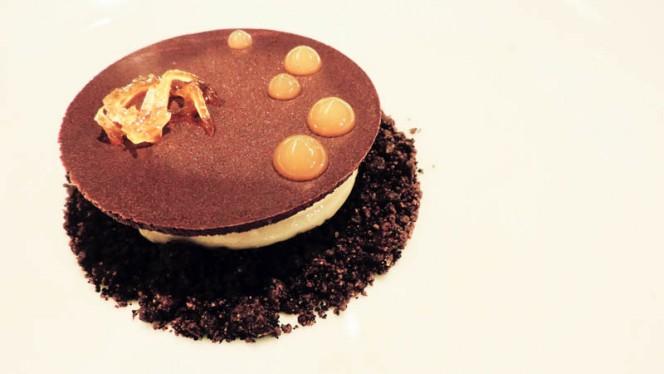 Sugerencia del chef - L'Escale Bistrot, Barcelona