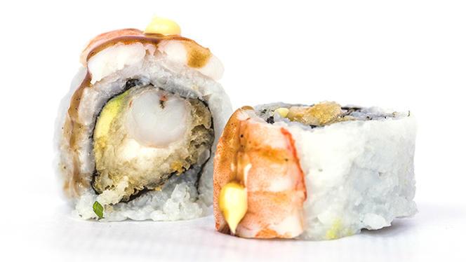 Sushi - Sushimoto  - Benidorm, Benidorm