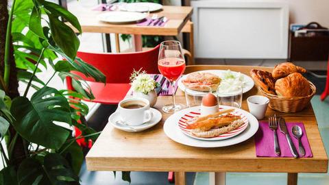 Le Café FauveParis, Paris