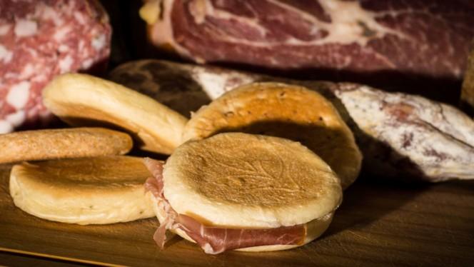 Suggerimento del piatto - Borgo979, Bologna