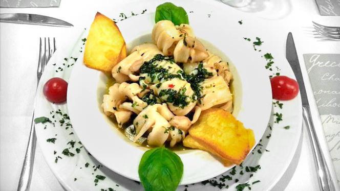 Suggerimento dello chef - La Pineta, Rome