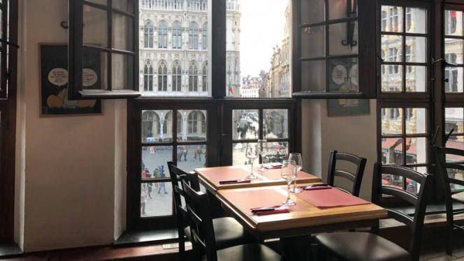BBrasserie - Brussels Brasserie, Brussels