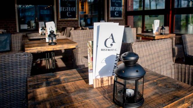 Het restaurant - Bistrot C., Oisterwijk