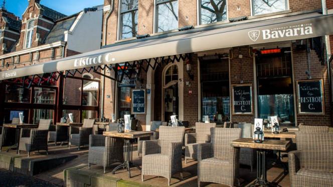 Ingang - Bistrot C., Oisterwijk