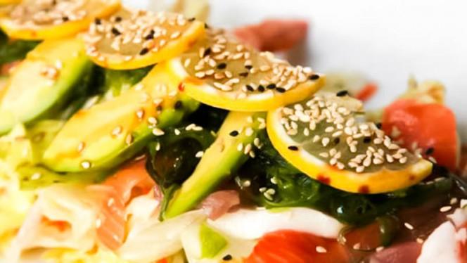 Sugerencia del chef - Hong, Madrid