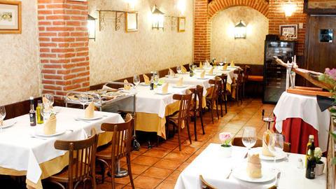 Casa Berenguer, Madrid