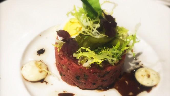 Suggestie van de chef - Pampus, Zwolle