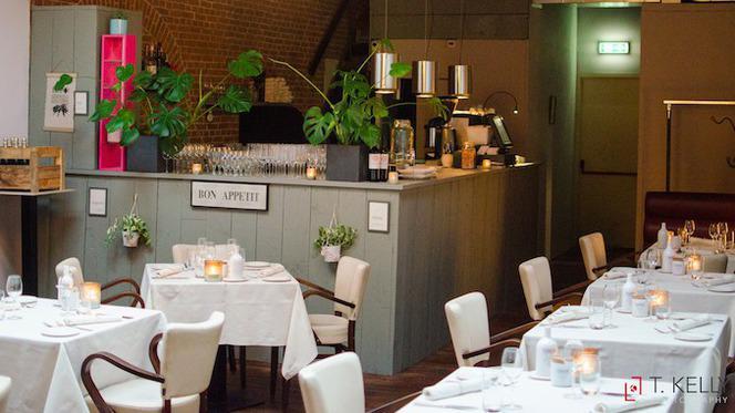 Karakter 1 - Restaurant Karakter, Rotterdam