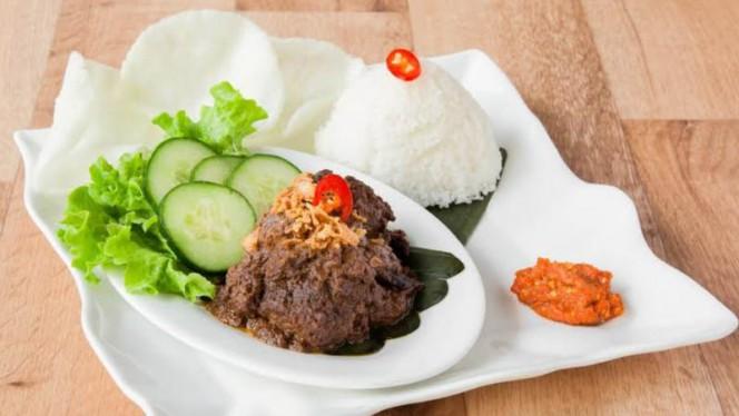Suggestion du Chef - Bornéo à Paris, Paris